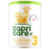 CAPRI CARE No3 400GR