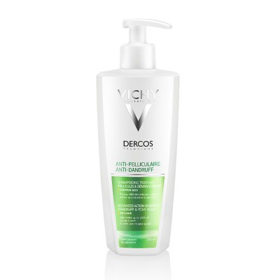 VICHY - DERCOS Shampooing Anti-Dandruf - 390ml Dry Hair
