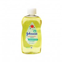 JOHNSON COTTON TOUCH OIL 300ML