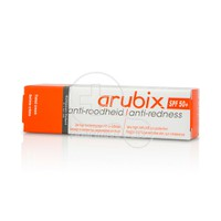 ARUBIX - Anti Rougeurs Tinted Cream SPF50+ - 40ml