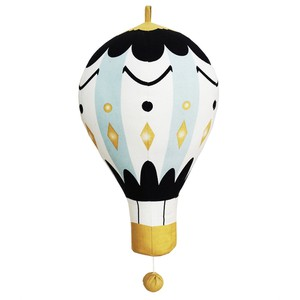 Mουσικό Mobile Elodie Details Moon Balloon Large