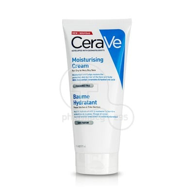 CERAVE - Moisturising Cream - 177ml