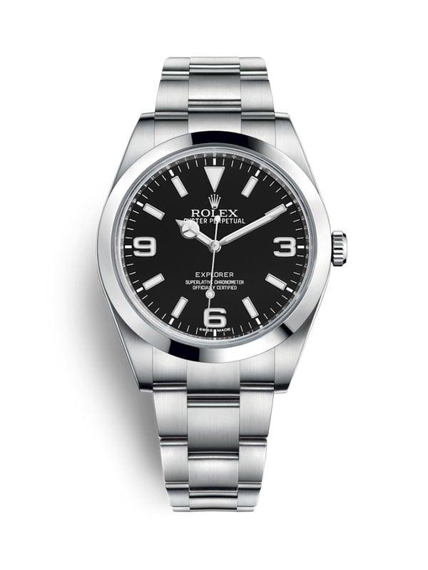 Rolex Explorer I 214270  859c62246ae
