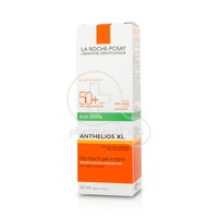 LA ROCHE-POSAY - ANTHELIOS XL Dry Touch Gel-Creme Anti Shine SPF50+ - 50ml