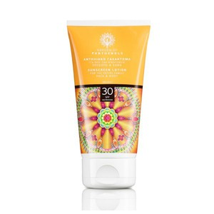Face   body sunscreen lotion spf 30