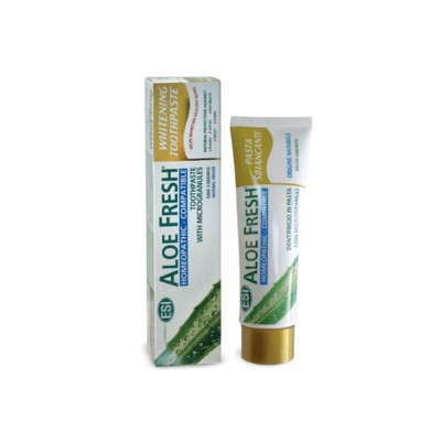 Esi - Aloe Fresh Toothpaste Whitening - 100ml