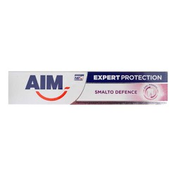 AIM ΟΔΟΝΤΟΚΡΕΜΑ EXPERT PROT SMALTO DEF 75 ml