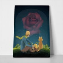 Little prince rose fox 605837663 a