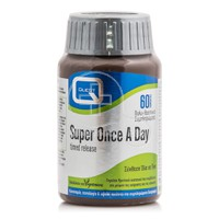 QUEST - Super Once a Day Timed Released - 60tabs