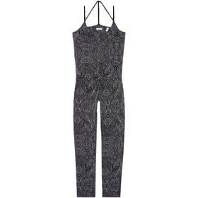 LW SAND CITY PRINT JUMPSUIT 'Ενδυση Εισ.