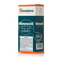 HIMALAYA - Himcocid Suspension - 200ml