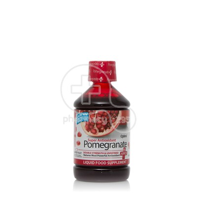 OPTIMA - Pomegranate Juice - 500ml