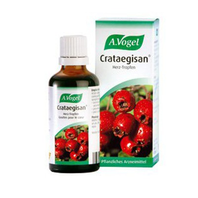 A. Vogel - Crataegisan - 50ml