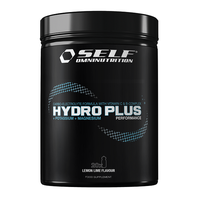 SELF OMNINUTRITION HYDRO PLUS LEMON-LIME 400G