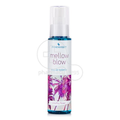 PHARMASEPT - MELLOW BLOW Party Time - 100ml