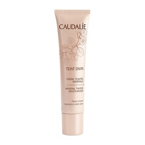 Caudalie teint divin medium to dark