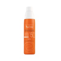 AVENE SUN PROTECTION BODY SPRAY SPF50 200ML