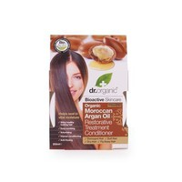 DR. ORGANIC ARGAN OIL HAIR RESTORATIVE TREATMENT CONDITIONER 200ML