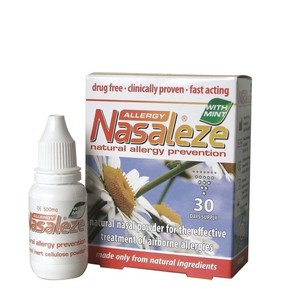 Nasaleze nasal allergy new