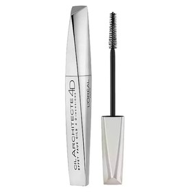 L'OREAL MASCARA 4D LASH ARCHITECT BLACK