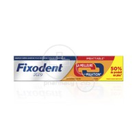 FIXODENT - PROMO PACK PRO PLUS Dual Power ΜΕ 50% ΔΩΡΕΑΝ ΠΡΟΪΟΝ - 60gr
