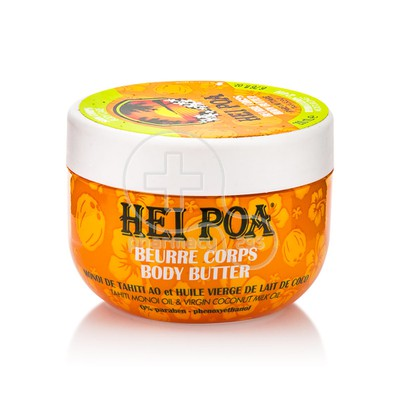 HEI POA - Body Butter - 200ml