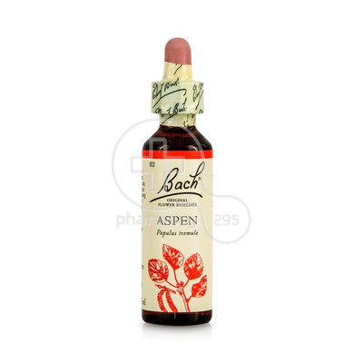 POWER HEALTH - BACH Aspen - 20ml