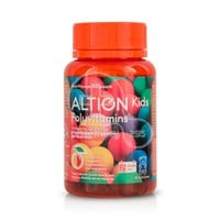 ALTION - KIDS Polyvitamins - 60jellies