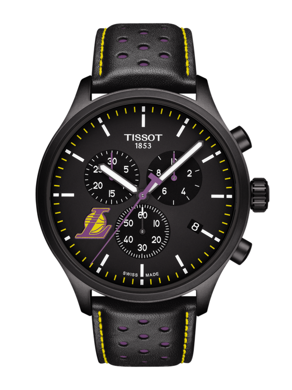 "Chrono XL NBA ""LOS ANGELES LAKERS""Special Edition"