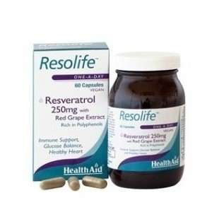 Health aid resolife