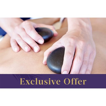 ΔΩΡΟΕΠΙΤΑΓΗ: GB SPA HOT STONES MASSAGE