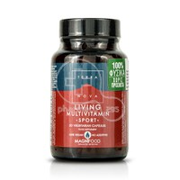 TERRANOVA - Living Multivitamin Sport - 50caps