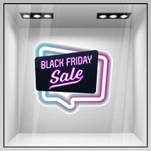 Black friday neon 2 a