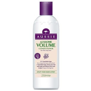 Aussie volume conditioner