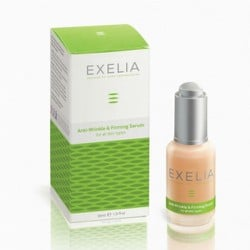 Exelia Anti-Wrinkle & Firming Serum 30ml
