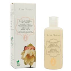Anne Geddes Mother Delicate Body Bath 250ml