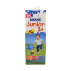 NESTLE JUNIOR 2+ RTD ΓΑΛΑ 1 lt
