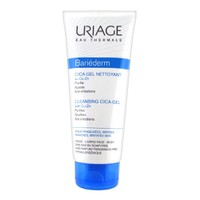 URIAGE BARIEDERM CLEANSING CICA GEL WITH CU-ZN 200 ML