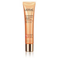 LIERAC SUNISSIME GLOBAL ANTI-AGING FLUID SPF50 40ML