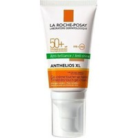 LA ROCHE POSAY ANTHELIOS XL ANTI-SHINE TINTED GEL-CREAM SPF50 50ML