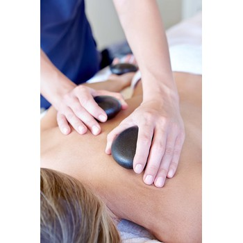 GIFT VOUCHER: GB SPA HOT STONES MASSAGE