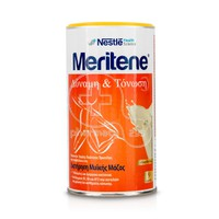 NESTLE - HEALTH SCIENCE Meritene (Βανίλια) - 270gr