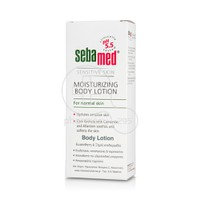 SEBAMED - Moisturizing Body Lotion - 200ml