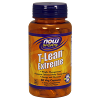 NOW T-LEAN EXREME 60 VCAPS