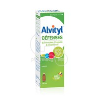 ALVITYL - Defences - 150ml