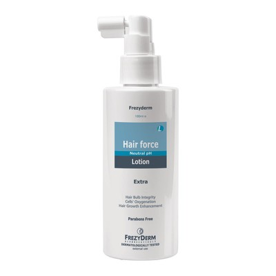 FREZYDERM - Hair Force Extra Lotion - 100ml