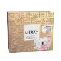 LIERAC HYDRAGENIST CREAM (NORMAL TO DRY SKIN) 50ML (PROMO+EYE GEL 15ML)