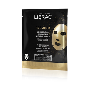 LIERAC PREMIUM LE MASQUE OR ANTI-AGE  20ML