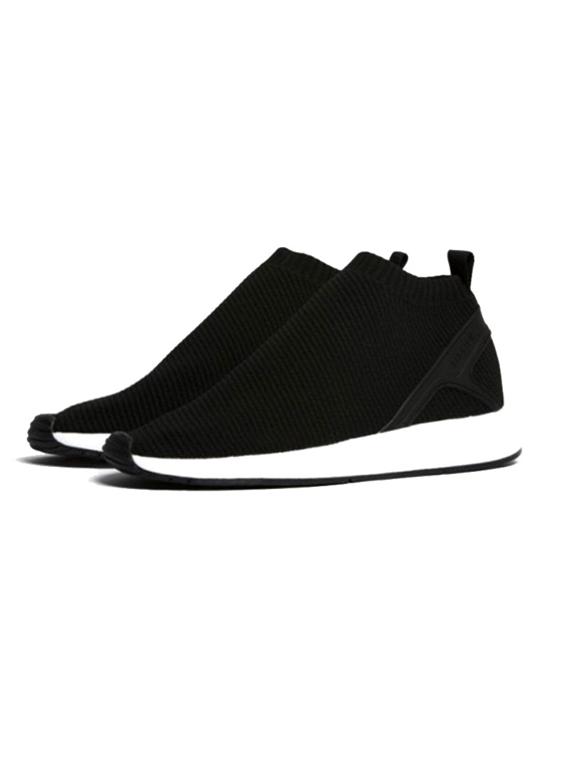 SikSilk Kyoto Trainer - Black