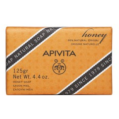 Apivita Natural Soap με Μέλι 125gr